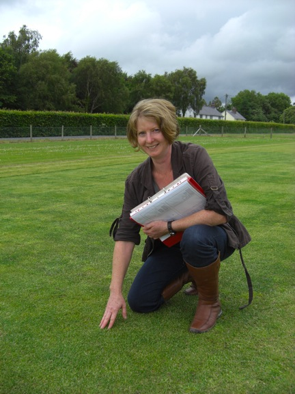Breeding for the Ideal Amenity Grass