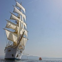Sail, sun and serendipity: wind-powered, and not-so-solo Mediterranean adventure